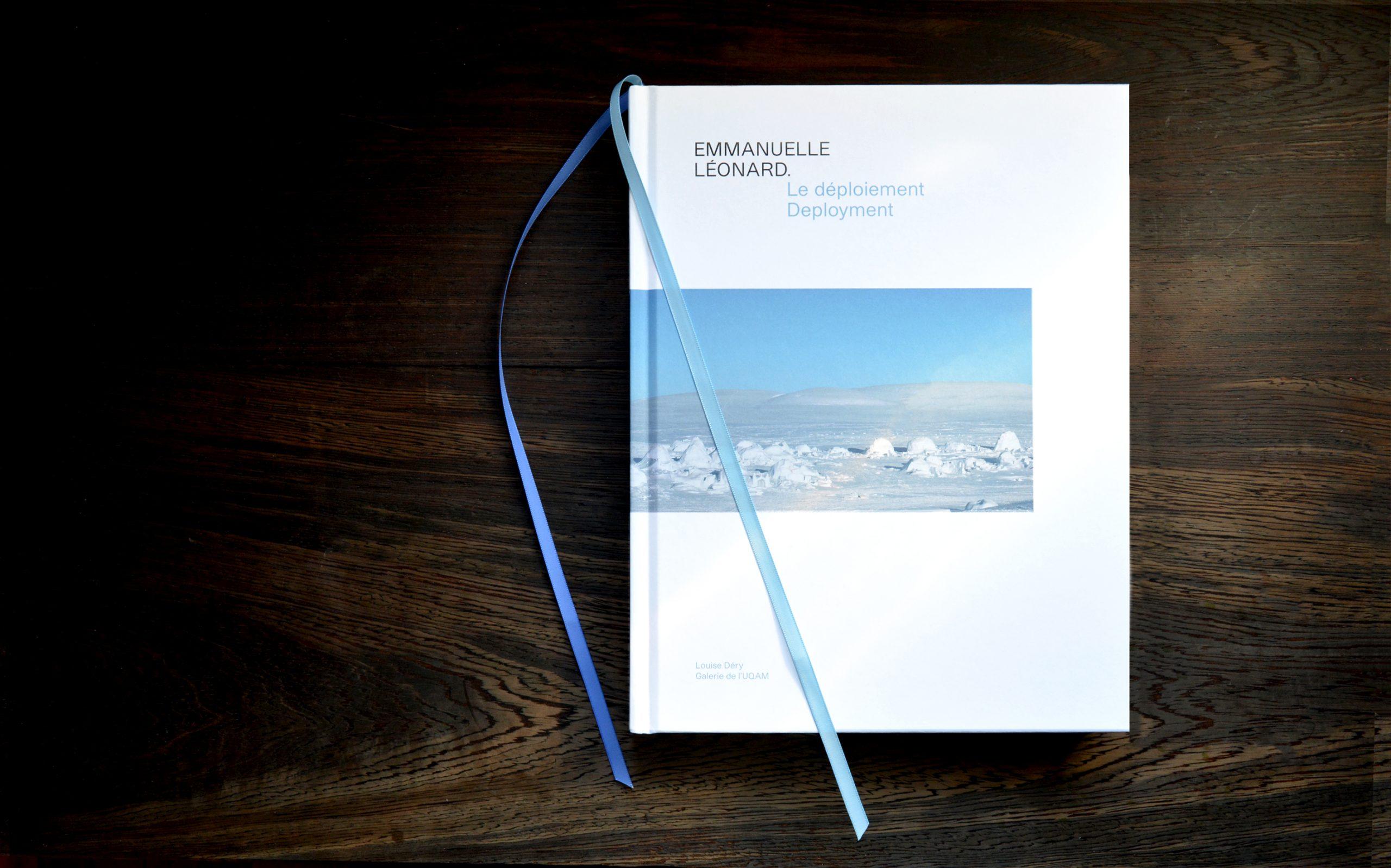 Le Déploiement — Emmanuelle Léonard