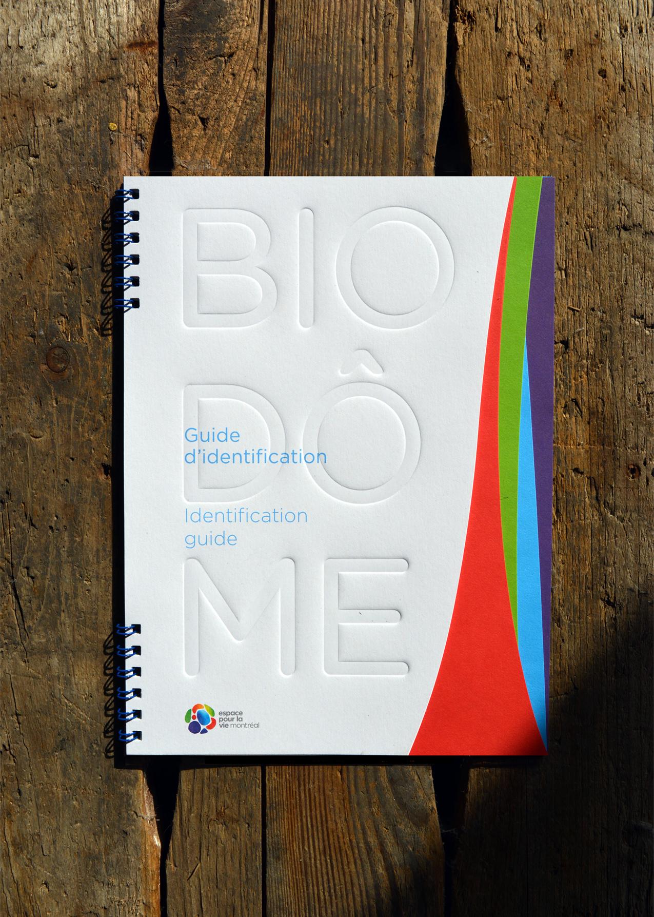 Guide — Biodôme - Duplicate